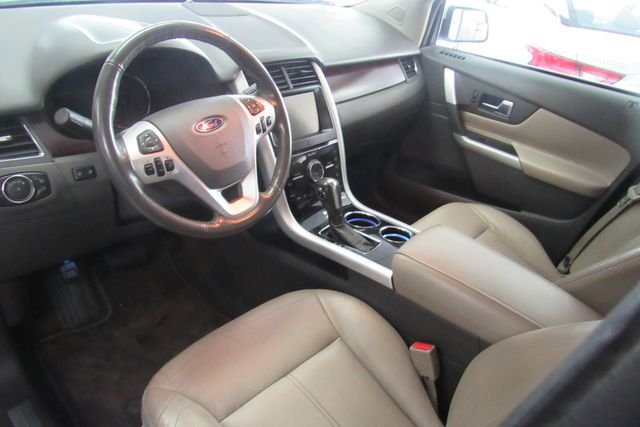 2013 Ford Edge Limited Chicago, Illinois 15