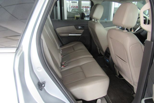 2013 Ford Edge Limited Chicago, Illinois 17