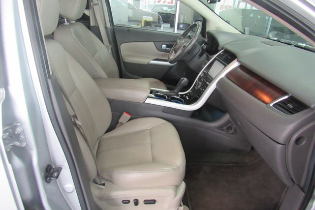 2013 Ford Edge Limited Chicago, Illinois 18