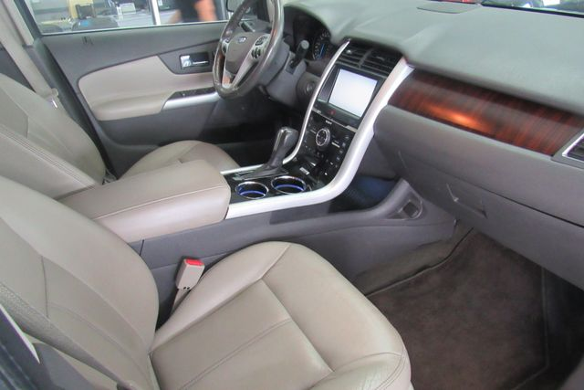 2013 Ford Edge Limited Chicago, Illinois 19