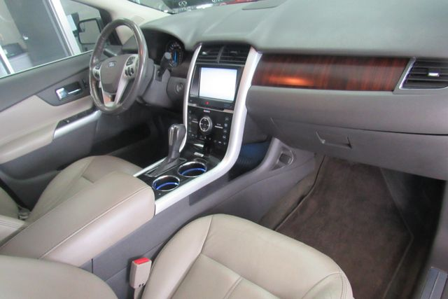 2013 Ford Edge Limited Chicago, Illinois 20