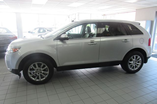 2013 Ford Edge Limited Chicago, Illinois 7