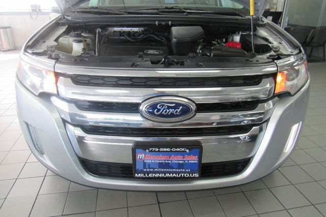 2013 Ford Edge Limited Chicago, Illinois 36