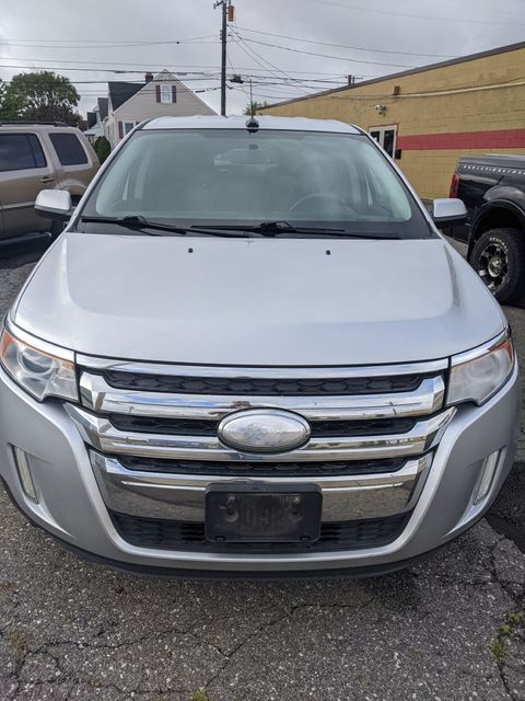 2013 Ford Edge SEL in Cleveland, OH 44134