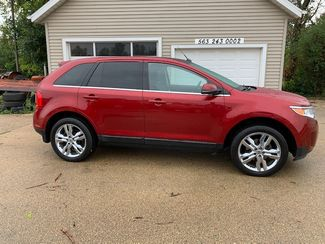 2013 Ford Edge Limited in Clinton, IA 52732