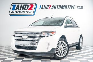 2013 Ford Edge SEL in Dallas TX