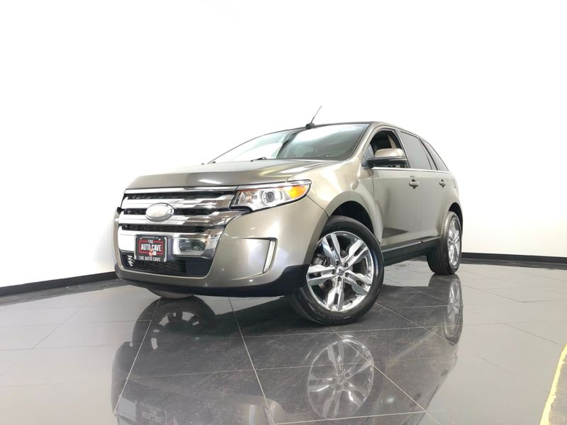 2013 Ford Edge *Drive TODAY & Make PAYMENTS* | The Auto Cave