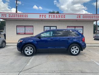 2013 Ford Edge SEL in Devine, Texas 78016