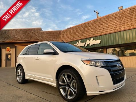 2013 Ford Edge Sport in Dickinson, ND