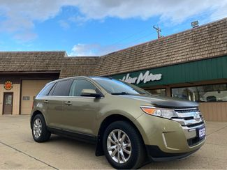 2013 Ford Edge in Dickinson, ND