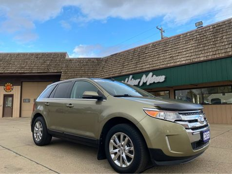 2013 Ford Edge Limited in Dickinson, ND