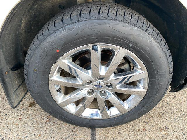 2013 Ford Edge Limited New Tires in Dickinson, ND 58601