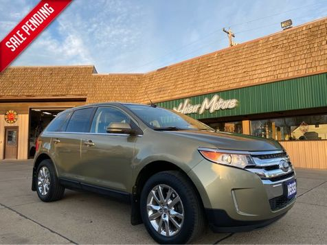 2013 Ford Edge Limited New Tires in Dickinson, ND