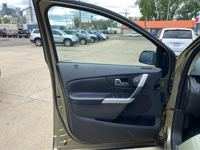 2013 Ford Edge Limited in Dickinson, ND 58601