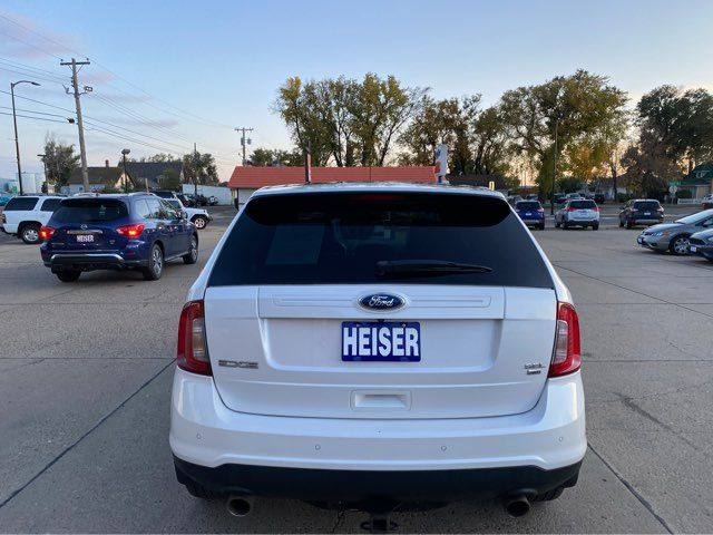 2013 Ford Edge SEL in Dickinson, ND 58601