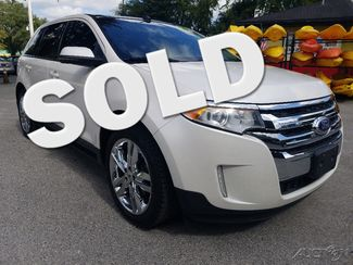 2013 Ford Edge Limited Dunnellon, FL
