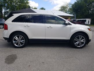 2013 Ford Edge Limited Dunnellon, FL 1