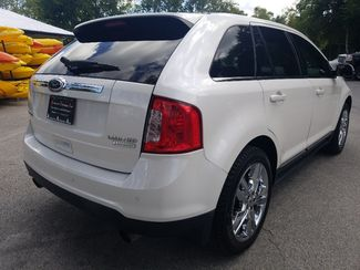 2013 Ford Edge Limited Dunnellon, FL 2