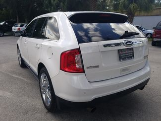 2013 Ford Edge Limited Dunnellon, FL 4
