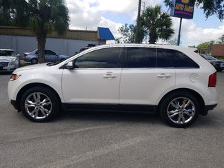 2013 Ford Edge Limited Dunnellon, FL 5
