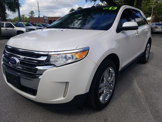 2013 Ford Edge Limited Dunnellon, FL 6