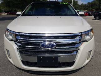 2013 Ford Edge Limited Dunnellon, FL 7