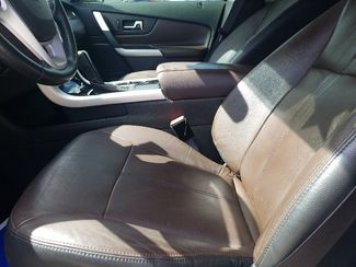 2013 Ford Edge Limited Dunnellon, FL 9