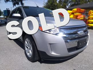 2013 Ford Edge SEL Dunnellon, FL 0