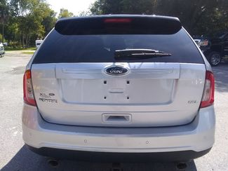 2013 Ford Edge SEL Dunnellon, FL 3