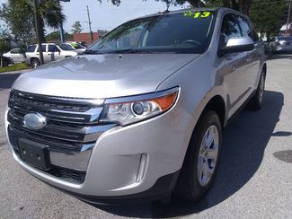 2013 Ford Edge SEL Dunnellon, FL 6