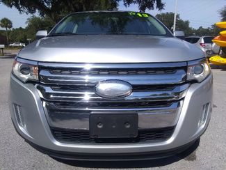 2013 Ford Edge SEL Dunnellon, FL 7