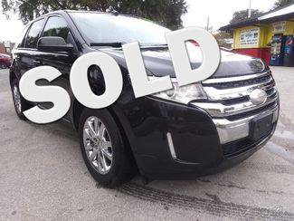 2013 Ford Edge SEL Dunnellon, FL