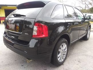 2013 Ford Edge SEL Dunnellon, FL 2