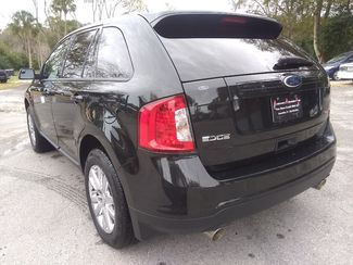 2013 Ford Edge SEL Dunnellon, FL 4