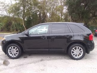 2013 Ford Edge SEL Dunnellon, FL 5