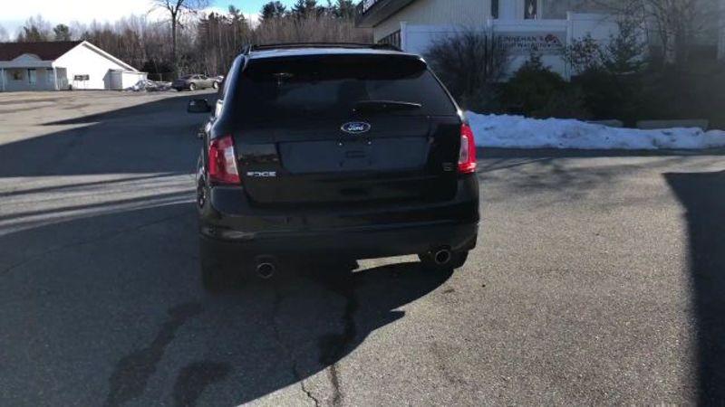 2013 Ford Edge SEL  in Bangor, ME