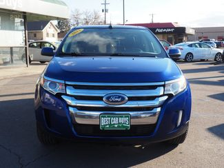 2013 Ford Edge Limited Englewood, CO 1