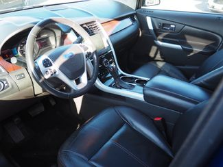 2013 Ford Edge Limited Englewood, CO 12
