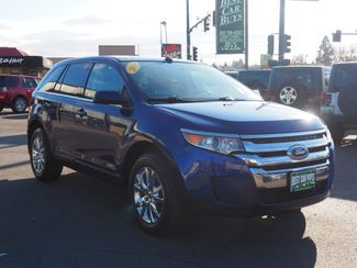 2013 Ford Edge Limited Englewood, CO 2