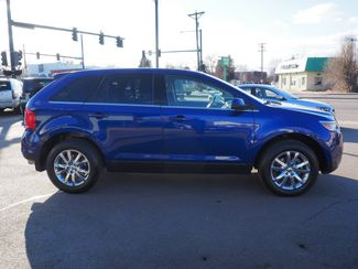 2013 Ford Edge Limited Englewood, CO 3
