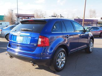 2013 Ford Edge Limited Englewood, CO 5