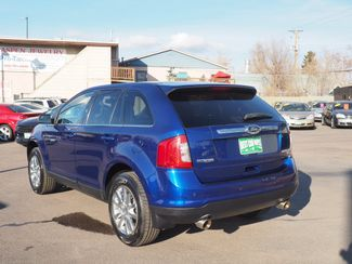 2013 Ford Edge Limited Englewood, CO 7