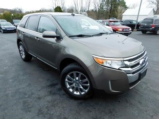 2013 Ford Edge Limited in Ephrata PA, 17522