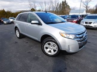 2013 Ford Edge SEL in Ephrata PA, 17522