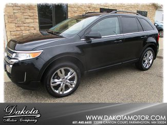 2013 Ford Edge Limited Farmington, MN
