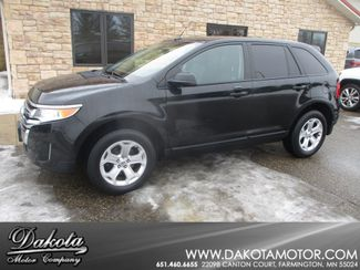 2013 Ford Edge SEL Farmington, MN