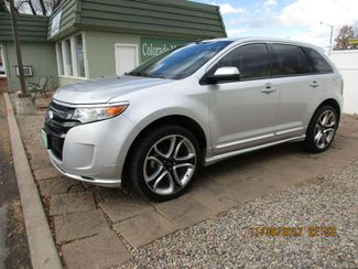 2013 Ford Edge Sport AWD in Fort Collins, CO 80524