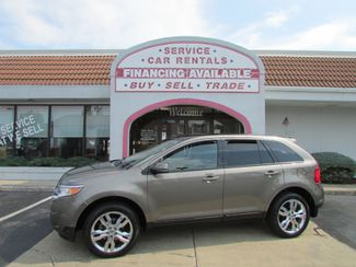 2013 Ford Edge SEL AWD in Fremont OH, 43420