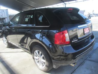 2013 Ford Edge Limited Gardena, California 1