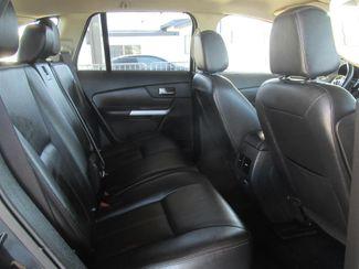 2013 Ford Edge Limited Gardena, California 12